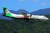 EVA Air (UNI Air) ATR 72-212A (ATR 72-600) B-17017 (msn 1351) TSA (Manuel Negrerie). Image: 934900.