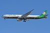 EVA Air Boeing 777-36N ER B-16728 (msn 42104) JFK (Fred Freketic). Image: 935345.