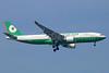 EVA Air Airbus A330-203 B-16310 (msn 678) BKK (Michael B. Ing). Image: 938936.