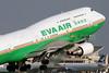 EVA Air Boeing 747-45E (Combi) B-16409 (msn 28093) TPE (Manuel Negrerie). Image: 925673.