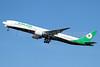 EVA Air Boeing 777-3AL ER B-16737 (msn 61770) PAE (Nick Dean). Image: 937617.