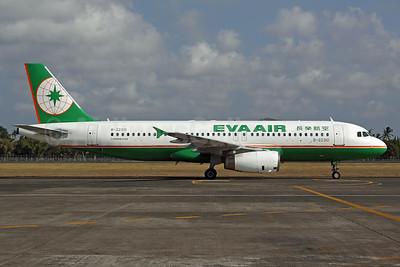 EVA Air Airbus A320-232 B-22310 (msn 791) SUB (Michael B Ing). Image: 924172.