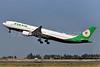 EVA Air Airbus A330-302 B-16338 (msn 1778) TPE (Robbie Shaw). Image: 940414.