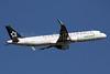 EVA Air Airbus A321-211 WL B-16206 (msn 5808) (Star Alliance) HKG (Javier Rodriguez). Image: 935992.
