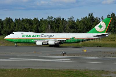 EVA Air Cargo Boeing 747-45EF B-16483 (msn 30609) ANC (Ken Petersen). Image: 933913.