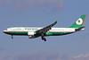 EVA Air Airbus A330-203 B-16302 (msn 535) NRT (Michael B. Ing). Image: 908141.