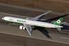 EVA Air Boeing 777-35E ER B-16702 (msn 32640) LAX (Rob Finlayson). Image: 925595.