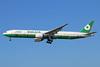 EVA Air Boeing 777-35E ER B-16702 (msn 32640) LAX (Michael B. Ing). Image: 925352.