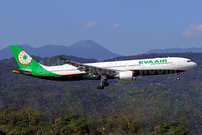 EVA Air Airbus A330-302 B-16337 (msn 1767) TSA (Manuel Negrerie). Image: 937198.