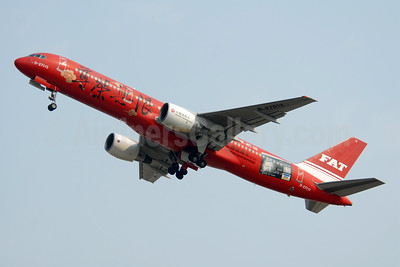 """FAT's 2014 """"SinoPac Card Services - Visa"""" special livery"""