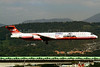FAT-Far Eastern Air Transport McDonnell Douglas DC-9-82 (MD-82) B-28021 (msn 53167) (DINLI) TSA (Manuel Negrerie). Image: 910774.