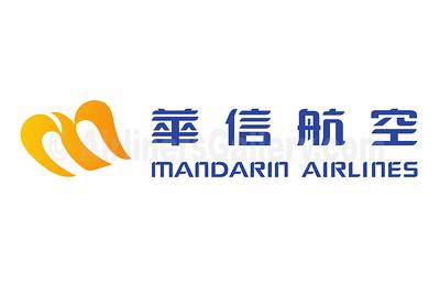 1. Mandarin Airlines logo