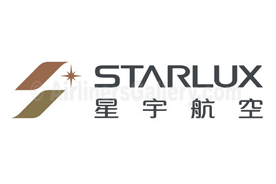 1. Starlux Airlines logo
