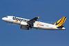 Tigerair Taiwan Airbus A320-232 B-50003 (msn 4804) TPE (Manuel Negrerie). Image: 926065.