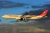 TransAsia Airways Airbus A330-343 F-WWCX (B-22101) (msn 1357) TLS (Eurospot). Image: 909687.