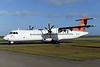 TransAsia Airways ATR 72-212A (ATR 72-500) OY-YAZ (B-22806) (msn 560) BLL (Ton Jochems). Image: 929821.