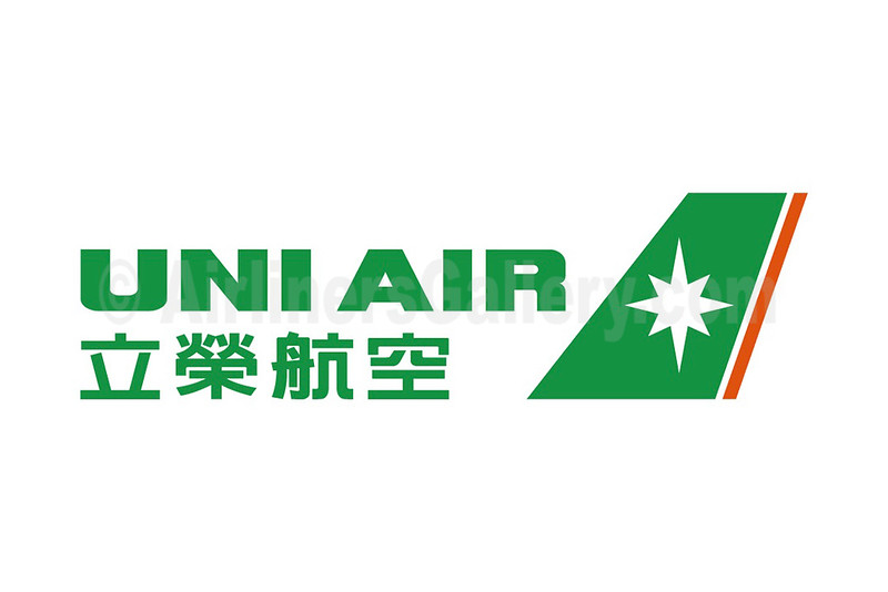 1. UNI Air logo