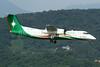 UNI Air Bombardier DHC-8-315 (Q300) B-15239 (msn 571) TSA (Manuel Negrerie). Image: 909780.