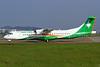 UNI Air ATR 72-212A (ATR 72-600) B-17002 (msn 1061) TSA (Manuel Negrerie). Image: 910858.