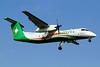 UNI Air Bombardier DHC-8-315 (Q300) B-15239 (msn 571) TSA (Manuel Negrerie). Image: 910859.