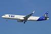 V Air (TransAsia Airways) Airbus A321-231 WL B-22608 (msn 6009)  DMK (Michael B. Ing). Image: 925527.