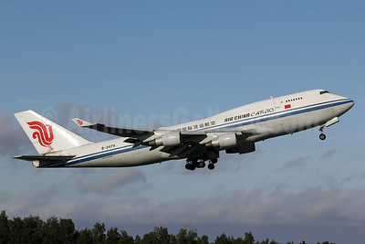 Air China Cargo Boeing 747-433 (F) B-2478 (msn 25075) ANC (Michael B. Ing). Image: 905768.
