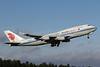 Air China Cargo Boeing 747-433 (F) B-2478 (msn 25075) ANC (Michael B. Ing). Image: 905768.
