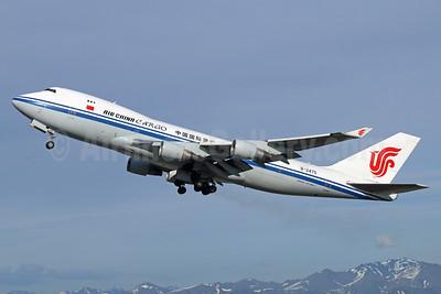 Air China Cargo Boeing 747-4FTF B-2475 (msn 34239) ANC (Michael B. Ing). Image: 923387.