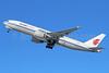 Air China Cargo Boeing 777-FFT B-2095 (msn 44678) LAX (Michael B. Ing). Image: 931616.