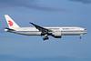 Air China Cargo Boeing 777-FFT B-2091 (msn 44682) ANC (Michael B. Ing). Image: 926660.