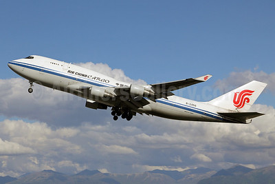 Air China Cargo Boeing 747-4J6 (F) B-2456 (msn 24346) ANC (Michael B. Ing). Image: 913238.