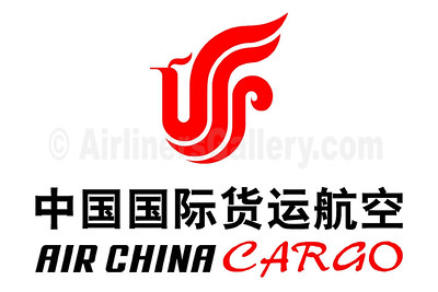 1. Air China Cargo logo