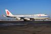 Air China Cargo Boeing 747-412F B-2409 (msn 26560) AMS (Ton Jochems). Image: 913234.