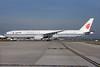 Air China Boeing 777-39L ER B-2036 (msn 38676) LHR (Antony J. Best). Image: 923383.