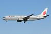 Air China Boeing 737-808 B-5168 (msn 34702) PEK (Michael B. Ing). Image: 907429.