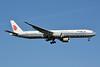 Air China Boeing 777-39L ER B-2043 (msn 41441) JFK (Jay Selman). Image: 402397.