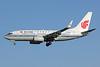 Air China Boeing 737-79L WL B-5202 (msn 34537) PEK (Michael B. Ing). Image: 907427.