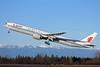 Air China Boeing 777-39L ER B-2089 (msn 38675) PAE (Nick Dean). Image: 907768.