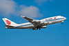 Air China Boeing 747-4J6 B-2472 (msn 30158) HNL (Ivan K. Nishimura). Image: 913250.