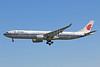 Air China Airbus A330-343 B-6513 (msn 1130) PEK (Michael B. Ing). Image: 905742.