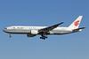 Air China Boeing 777-2J6 B-2064 (msn 29157) PEK (Michael B. Ing). Image: 907453.
