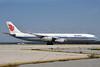 Air China Airbus A340-313 B-2387 (msn 201) MXP (Richard Vandervord). Image: 903653.