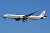 Air China Boeing 777-39L ER B-2087 (msn 38672) LAX (Jay Selman). Image: 402895.