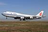 Air China Boeing 747-4J6 B-2443 (msn 25881) SFO (Mark Durbin). Image: 922084.