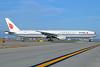 Air China Boeing 777-39L ER B-2037 (msn 38677) LAX. Image: 923384.