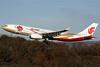 Air China Airbus A330-243 B-6075 (msn 785) (Zijin Hao - Forbidden Pavilion Liner) LGW (Antony J. Best). Image: 910756.