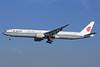 Air China Boeing 777-39L ER B-2040 (msn 38680) LAX (Michael B. Ing). Image: 926933.