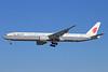 Air China Boeing 777-39L ER B-2089 (msn 38675) LAX (Michael B. Ing). Image: 910763.