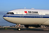Air China Airbus A330-243 B-6130 (msn 930) LHR. Image: 928444.