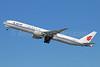 Air China Boeing 777-39L ER B-2046 (msn 41442) LAX (Michael B. Ing). Image: 931615.